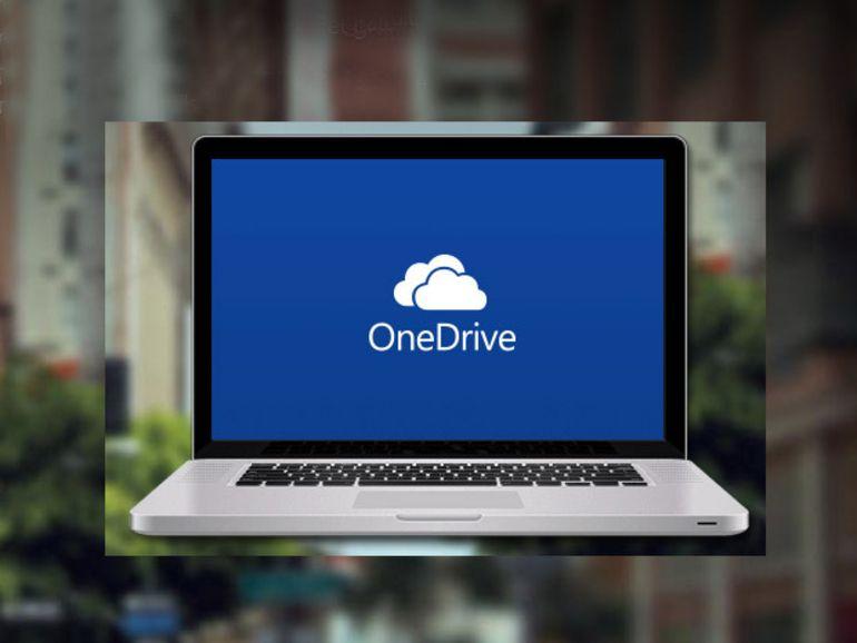 OneDrive est le nouveau nom de Skydrive, avec des nouveautés annoncées