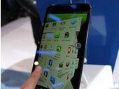 La phablet ZTE Grand Memo II LTE fera ses débuts lors du MWC 2014