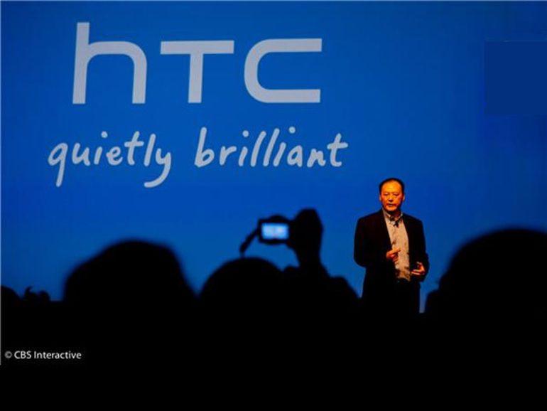 MWC 2014 : 2 montres et un bracelet connecté en préparation chez HTC