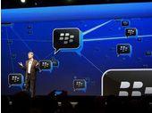MWC 2014 - BlackBerry Messenger arrive sur le Nokia X et Windows Phone