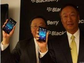 MWC 2014 - BlackBerry Q20, le retour aux sources