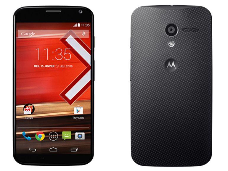 Bon plan : Motorola Moto X 4G à 259€ au lieu de 327.14€