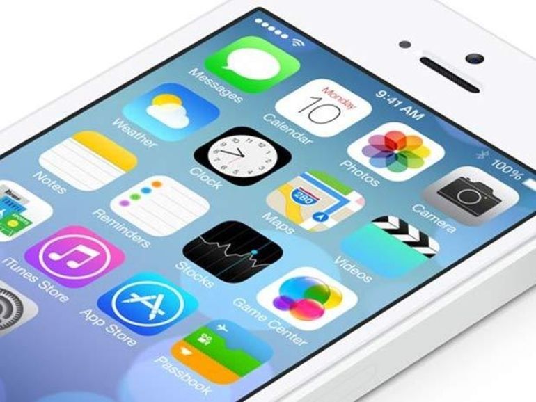 iOS 7.0.6 : Apple patche les iPhone, iPod et iPad