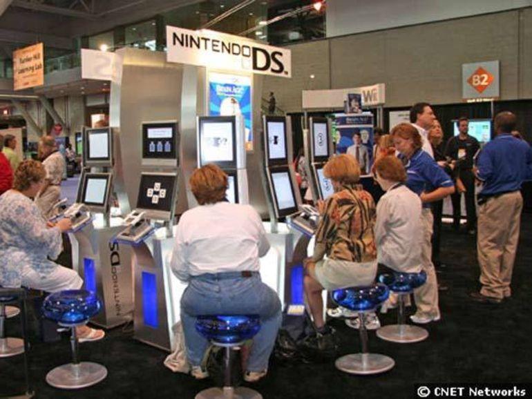 Nintendo coupe le fil des jeux en ligne pour les Wii et DS