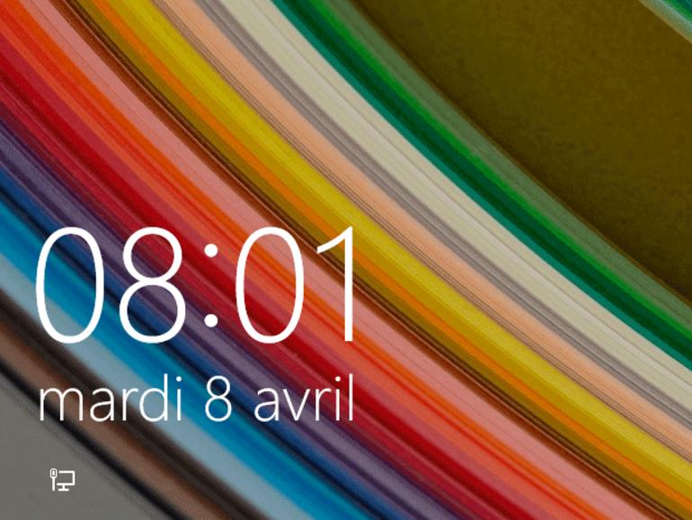 Windows 8 Update 1 disponible le 8 avril