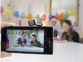 Sony présente sa clé USB SA1 Duo pour ordinateurs, smartphones et tablettes