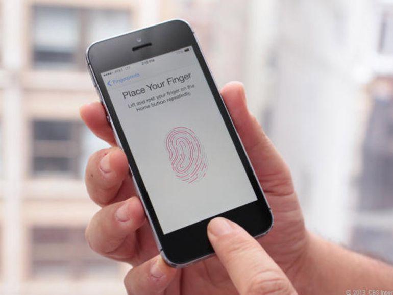 Apple va réparer le bug du Touch ID de l'iPhone 5S