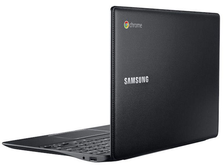 Les Samsung Chromebook version cuir arriveront bien en avril