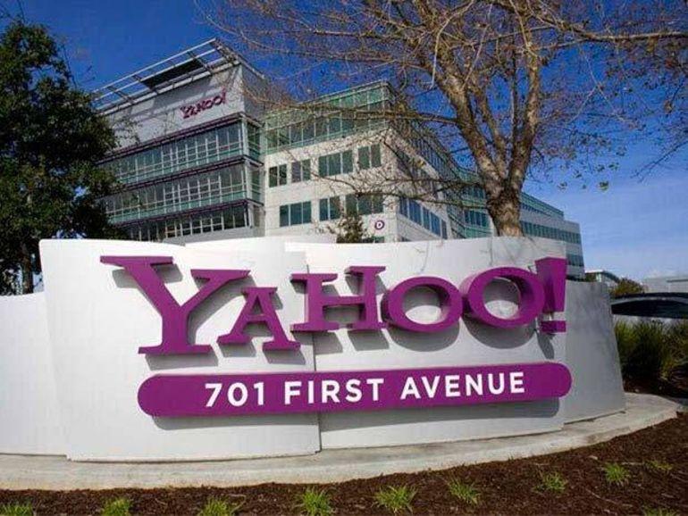 Yahoo! : les données de millions de comptes dans la nature ?