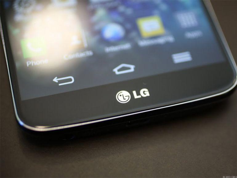 LG G3 : les caractéristiques confirmées par une fuite chez l'opérateur Sprint