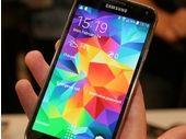 Samsung Galaxy S5 : le meilleur écran, ce serait le sien