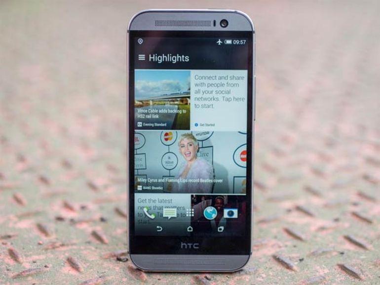 HTC va étendre BlinkFeed aux autres smartphones Android ?