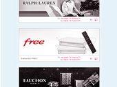 Free vente privée : une offre sur la Freebox Crystal