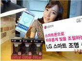 LG Smart Bulb : LG connecte aussi les ampoules