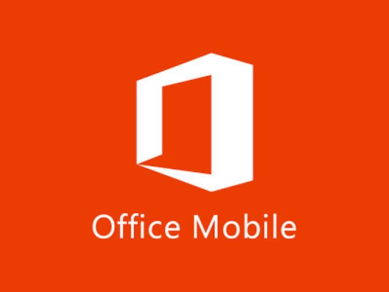 La préversion d'Office pour Android  bientôt disponible en test