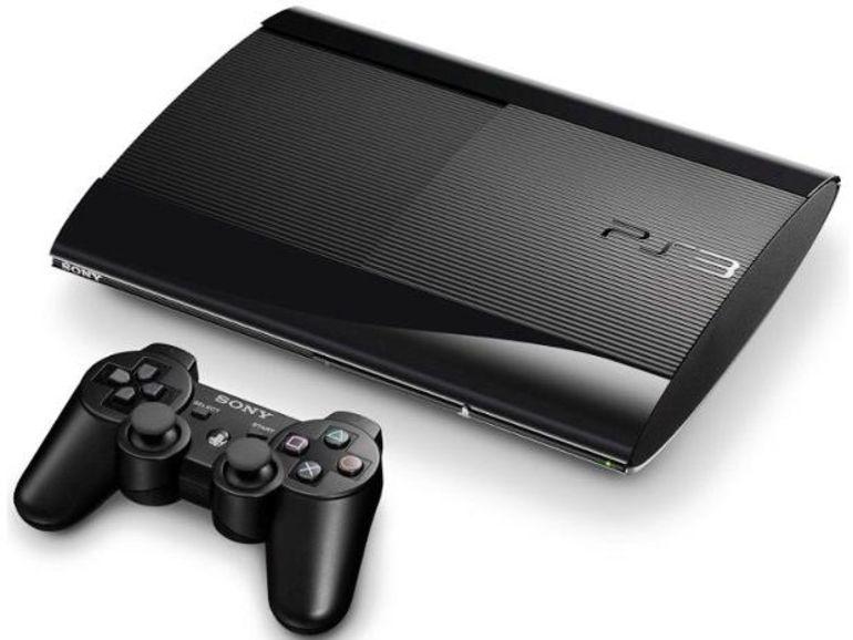 Bon plan : Playstation 3 Ultra Slim à 100 euros