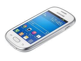 Bon plan : Samsung Galaxy Fame Lite à 39 euros !