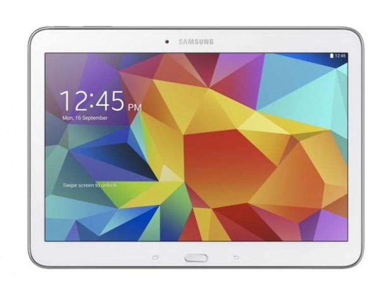 Bon plan : Samsung Galaxy Tab 4 10 pouces à 219.99€