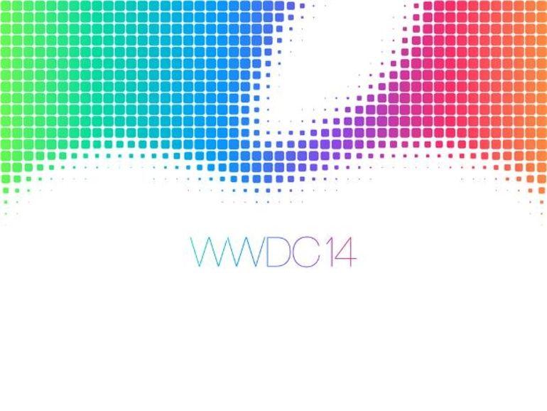 Apple : la WWDC pour le 2 juin, iOS 8 et iWatch aussi ?