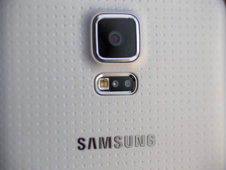 Samsung Galaxy S5 Zoom équipé d'un capteur de 20,2 mégapixels ?