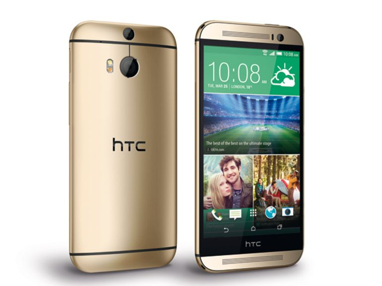 Bon plan : le HTC ONE (m8) à 432€