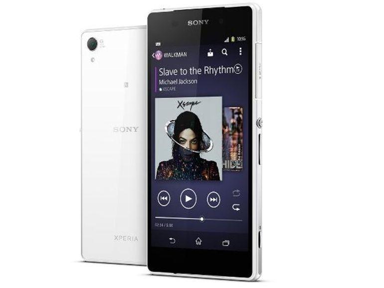 Bon plan : le Sony Xperia Z2 à 340€