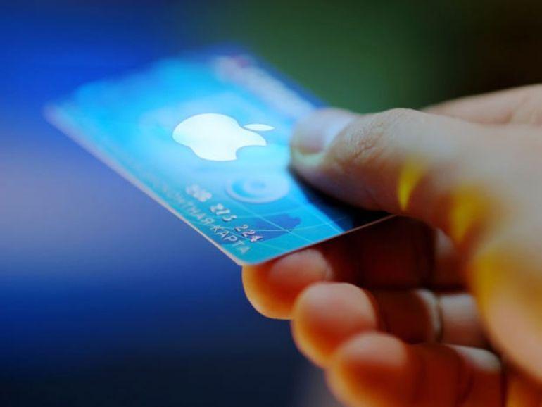 Apple travaillerait bien sur un système de paiement mobile