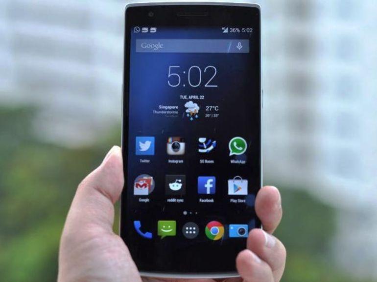 OnePlus One, comment acheter le smartphone haut de gamme à moins de 300 euros ?