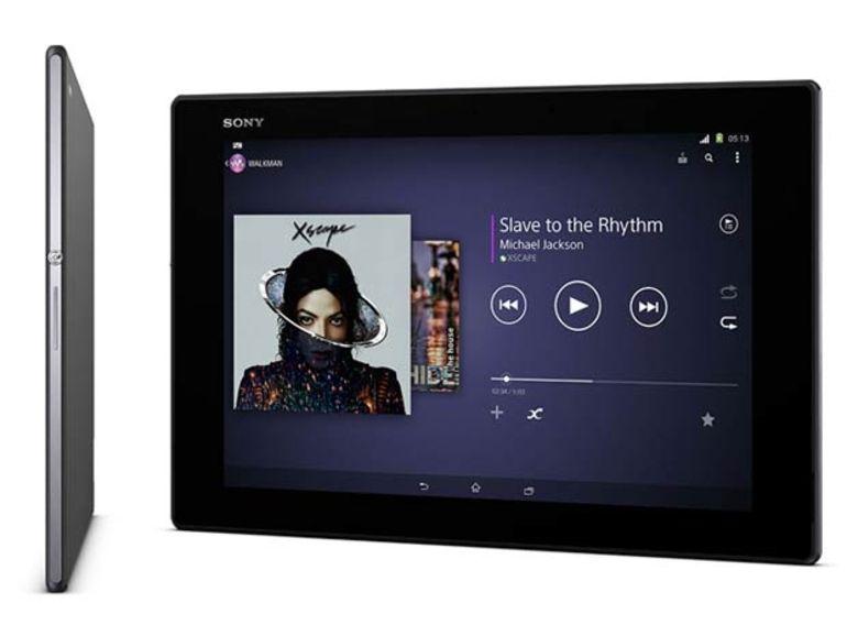 Bon plan : Sony Xperia Z2 Tablet à 319€