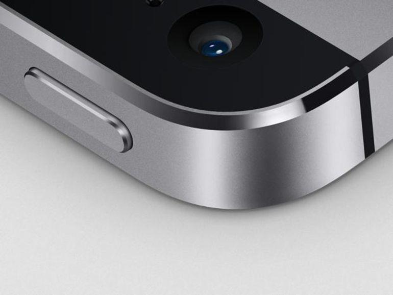 Apple : réparation gratuite d'iPhone 5 défectueux !