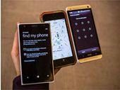 Vol de smartphone : comment se protéger?