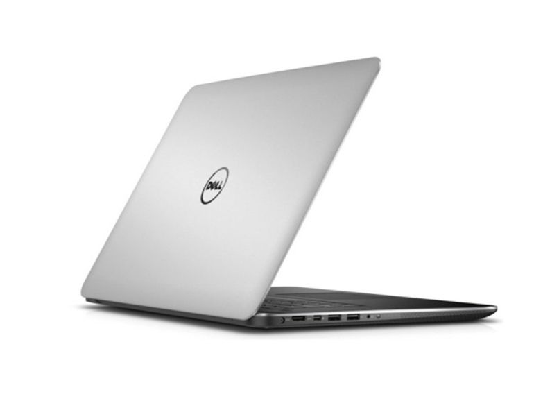 Dell XPS 15  Platinum (2014)