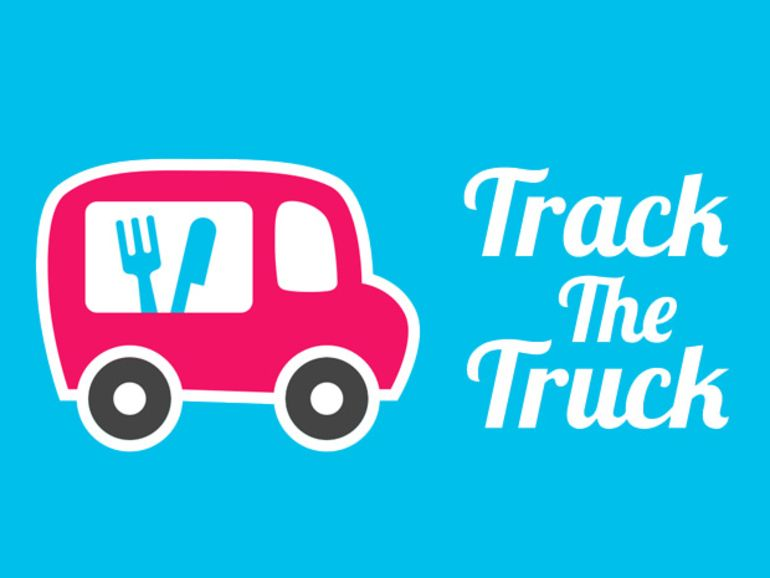 Track the truck, le food truck connecté