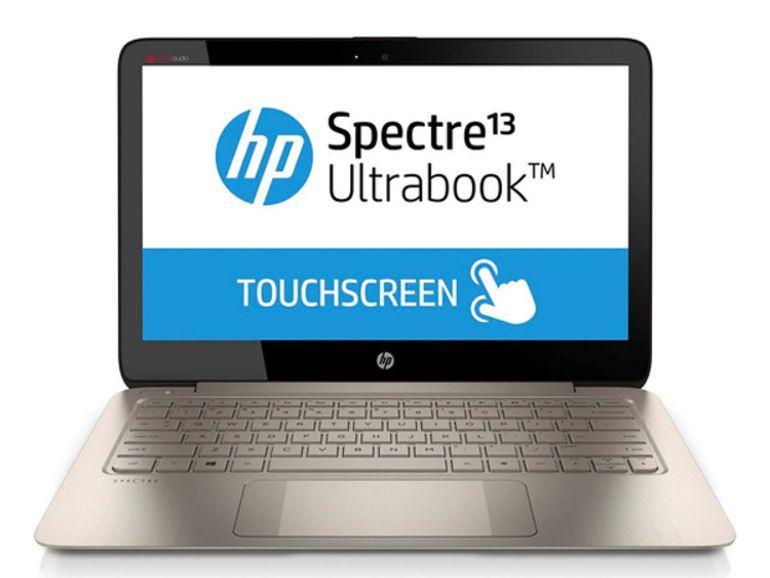 HP Spectre 13