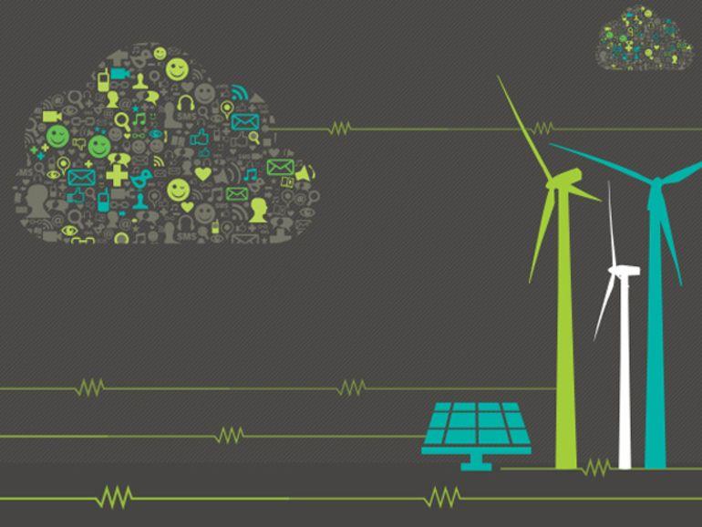 Internet et énergie : Greenpeace note Apple, Facebook, Google, Microsoft, Twitter, Yahoo!...