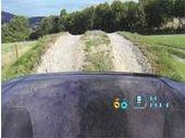 Land Rover invente