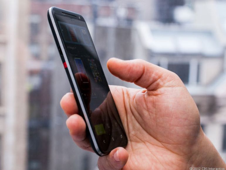 Les molécules laissées sur vos smartphones révèlent votre mode de vie