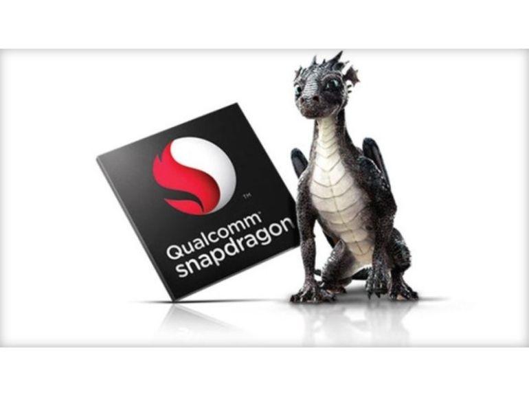 Snapdragon 810 et 808 : six et huit coeurs pour les processeurs Qualcomm