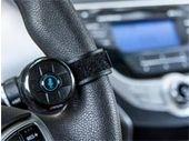 iSimple BluClik, la bonne solution pour utiliser son smartphone en voiture