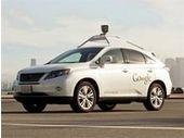 La Google Car a besoin de cartographier le monde en 3D