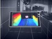 La tablette dédiée au Projet Tango rejoint le Google Play Store