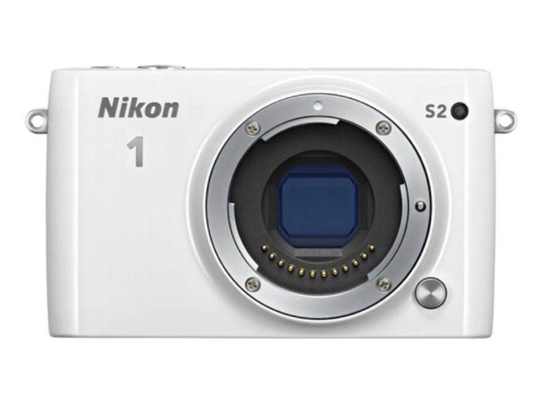 Nikon 1 S2 : un nouvel appareil photo hybride d'entrée de gamme pour Nikon