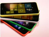 Le Nokia Lumia 630 est disponible en France à 169 euros