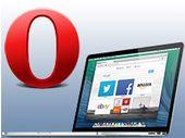 Opera 21 introduit l'accélération matérielle Aura