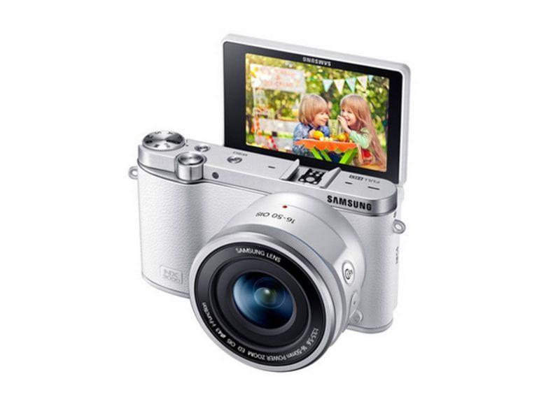 NX3000 : Samsung présente son nouvel appareil photo à objectif interchangeable