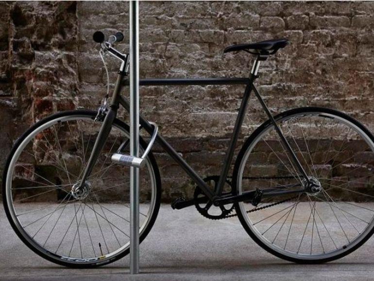 Skylock de Velo Labs : un cadenas intelligent et connecté pour sécuriser le vélo