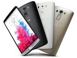 Soldes : le LG G3 à 329€