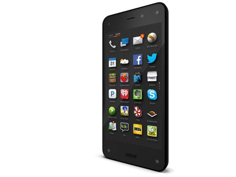 Un nouveau smartphone Amazon ? Non, une interface pour l'application Prime Video
