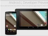 Android L pourrait s'appeler Android Lemon Meringue Pie