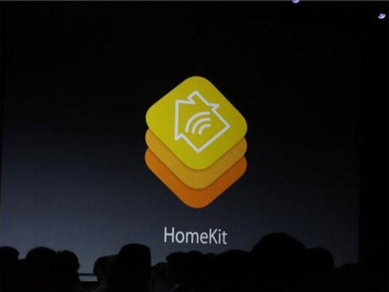 Apple HomeKit : après le logiciel, un appareil domotique ?